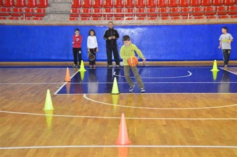 ilkokullarda oyun ve fiziki etkinlikler dersi algi