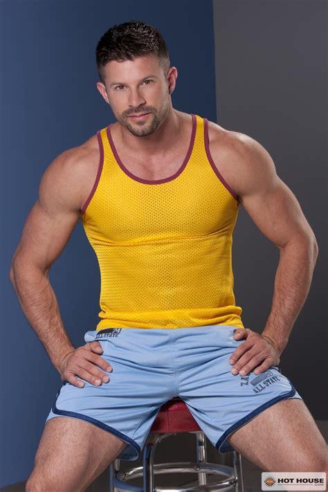 hot house gay kyle king mark talon at rate sex tube