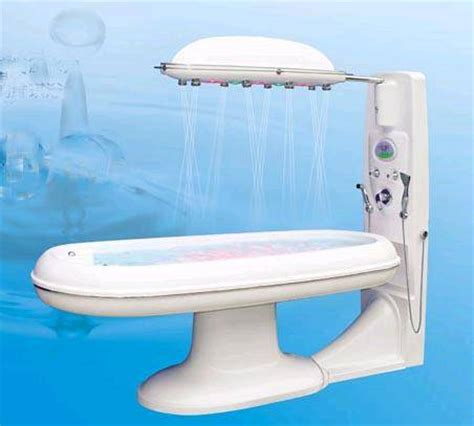 shower bed group benefits limited