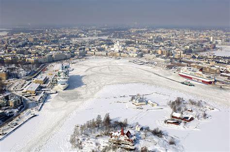 fotos helsinki invierno una sinfon 237 a de contrastes el clima y la luz en finlandia