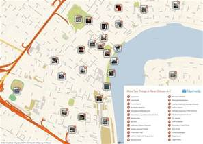 free printable map of new orleans attractions from