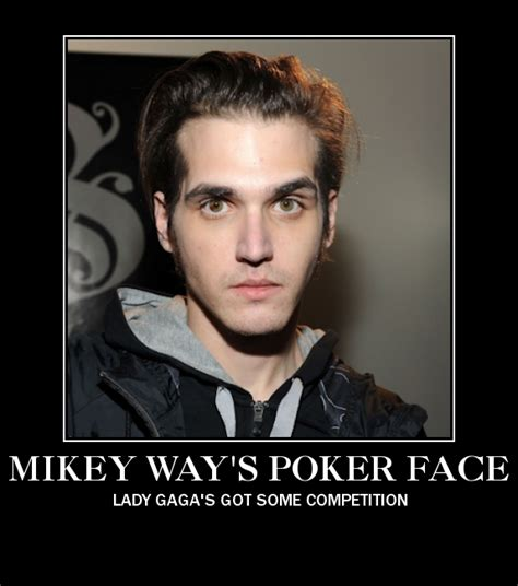 Mikey Way Memes - mikey way poster 3 by natsa666 on deviantart