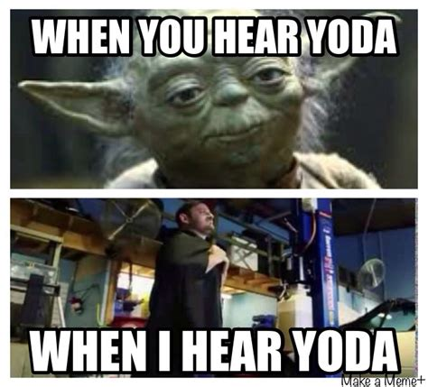 Turbo Meme - turbo yoda