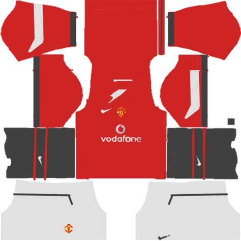 Jersey Grade Ori Manchester United Retro rachz jersey fts kit manchester united retro