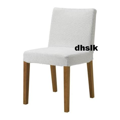 100 list of discontinued ikea products saving money ikea henrik chair slipcover cover sanne white black