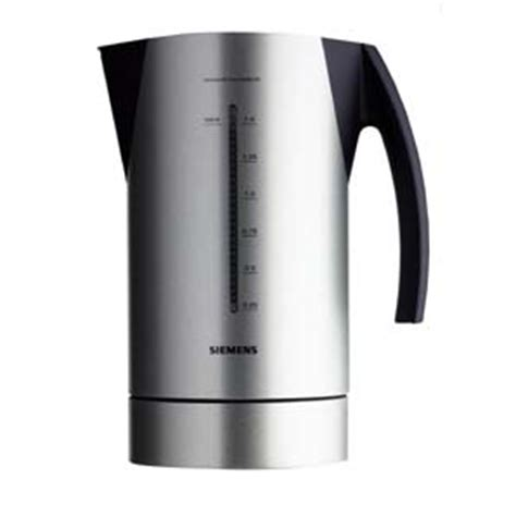 Siemens Porsche Kettle by Siemens Porsche Tw91100 Kettle Review Compare Prices