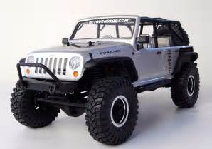 Jeep Wrangler Rubicon Rc Axial 2012 Jeep Wrangler Unlimited Rubicon Scx10 Rtr