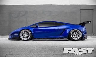 How Fast Is The Lamborghini Gallardo Fast 8 Liberty Walk Lamborghini Gallardo Fast Car
