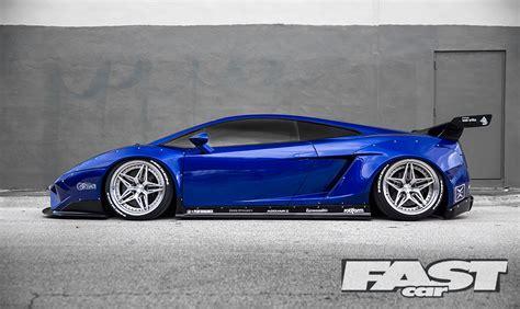 Fast Cars Lamborghini Fast 8 Liberty Walk Lamborghini Gallardo Fast Car