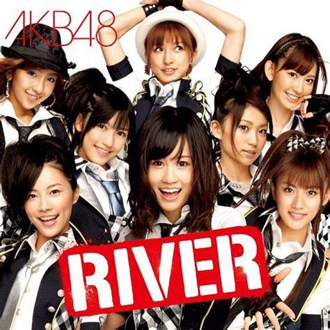 Dvd Jkt48 cdjapan river cd dvd akb48 cd maxi