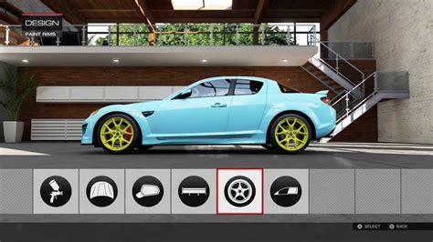 design vehicle game games blog online car design games