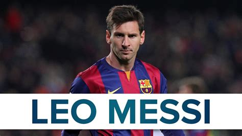lionel messi biography facts top 12 facts leo messi top facts youtube