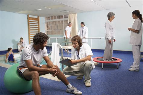 Rehab Doctors by Physiotherapy The Importance To Your Health Bestdoctors