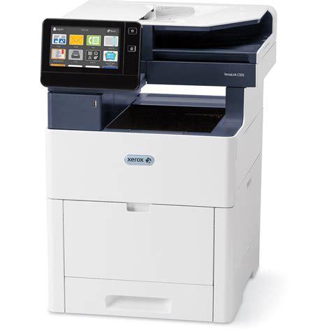 Mesin Xerox C 1000 xerox versalink c505 s all in one color laser printer c505 s b h