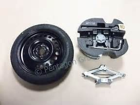 Nissan Note Spare Wheel New Genuine Nissan Note 2014 E12 Space Saver Spare Wheel
