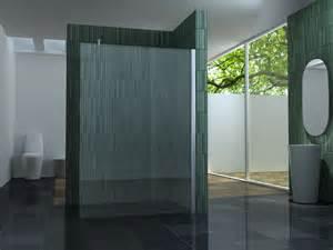 dusch trennwand 140 walkin 10mm glas duschwand duschkabine duschabtrennung