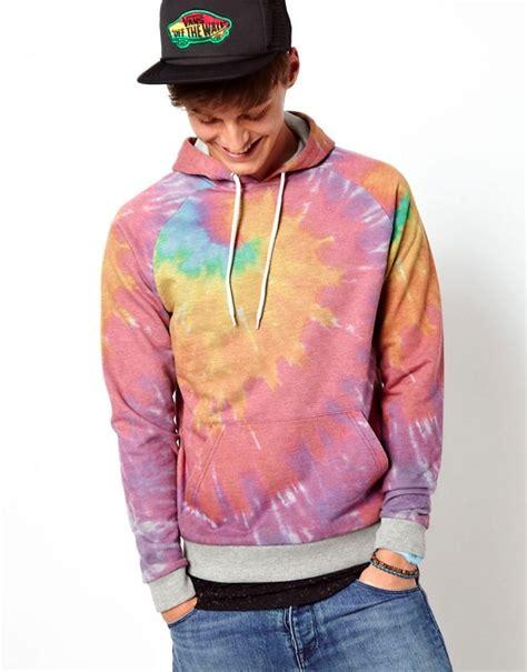 Migos Culture Hoodie In Tie Dye asos asos hoodie with tie dye print