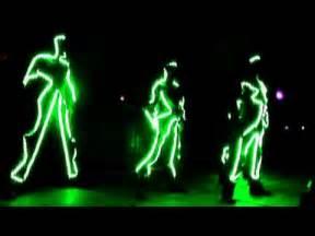 make light show led light show espect arte