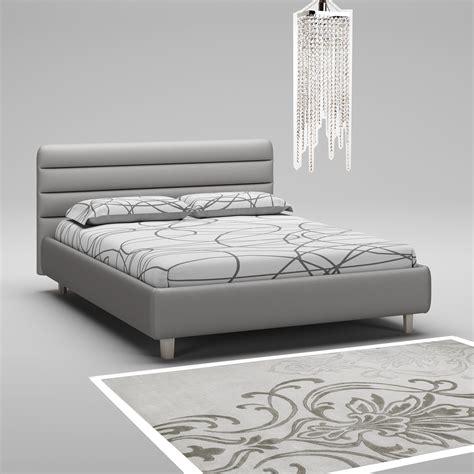 coffre lit lit coffre t 234 te cadre de lit graphite compact