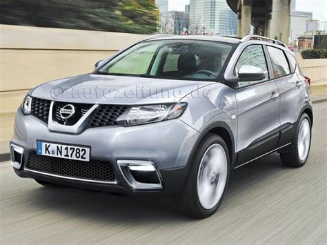 nissan dualis 2016 2016 nissan qashqai release date in usa changes specs