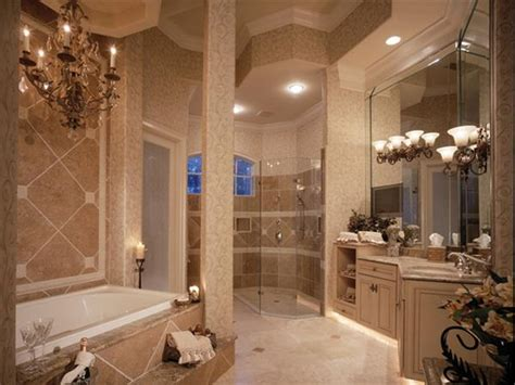 10 Modern And Luxury Master Bathroom Ideas Freshnist Master Bathroom Decor Ideas