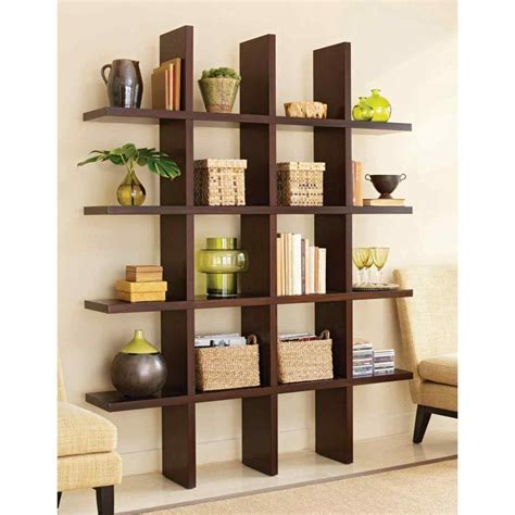 shelf decorations best 25 corner wall shelves ideas on pinterest living