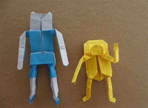 Origami Culture - cahoonas s pop culture origami neatorama
