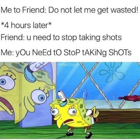 You Need To Stop Meme - best of mocking spongebob meme
