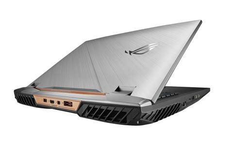 Asus Rog Laptop Wont Boot asus launches new republic of gamers laptop funkykit