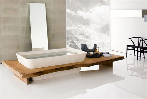 zen furniture design beautiful contemporary bathrooms from neutra