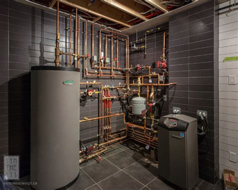 heating a basement finished basement help