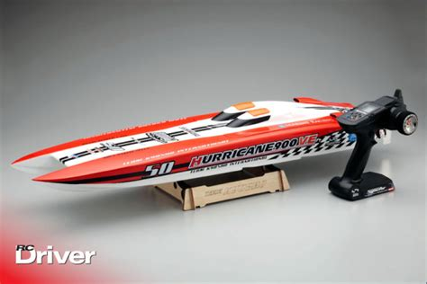radio controlled boats magazine kyosho hurricane 900ve catamaran c 1 rc boat magazine