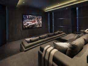 Home Cinema Interior Design by Home Cinema Interior Design Ideas
