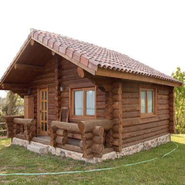 Drainage Gartenhaus