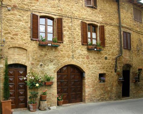casa italiana decorando e arquitetando toscana e sua arquitetura