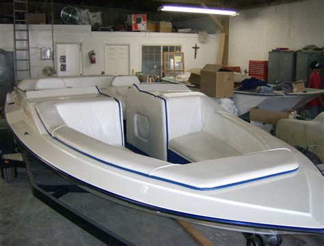 Boat Upholstery Kits by Custom Boat Interiors Carpet Kits We Also Do Bowrider