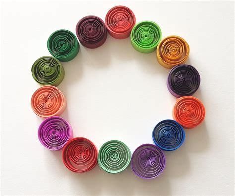 Quilling Easy Tutorial | the ultimate paper quilling tutorial for beginners paper
