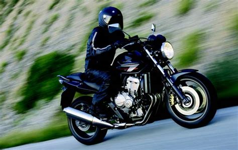 78 Ps Motorrad by Honda Cbf 600 Der Handliche 78 Ps Starke Vierzylinder F 252 R