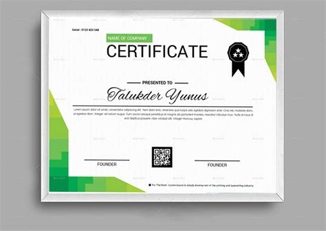 design certificate nyu certificate by expomedia graphicriver