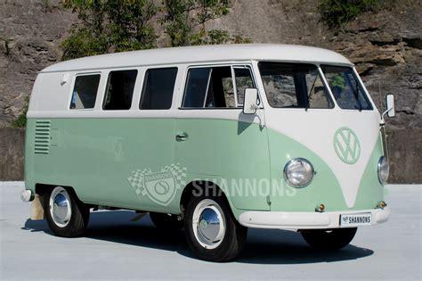 Vw Split Window by Sold Volkswagen Kombi Split Window Cervan Conversion