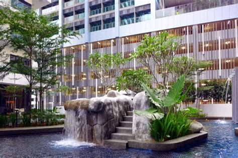 fraser residence serviced apartments kuala lumpur
