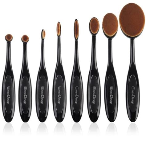 best makeup brushes the best makeup brush sets from bets