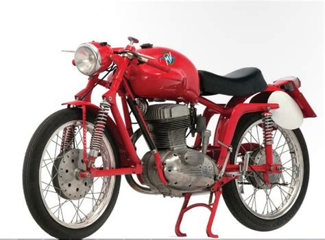 mv agusta disco volante 1954 175 disco volante the list 31 years of mv