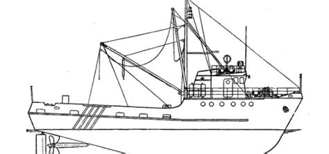 fishing boat cad drawing free ship plans free model ship plans blueprints
