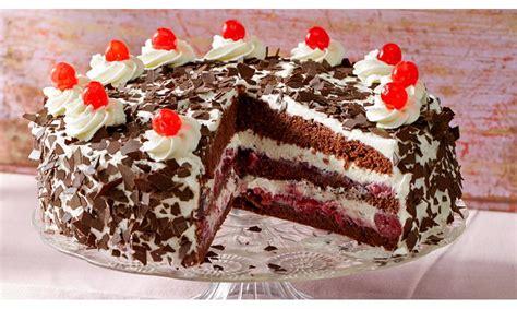 Kuchen Und Torten by Die Sch 246 Nsten Kuchen Und Torten Chefkoch De