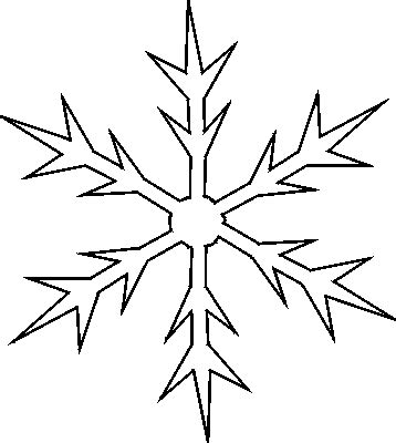 printable snowflakes templates cut out christmas shapes printables christmas snowflake template