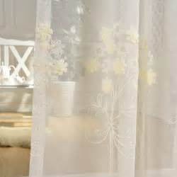 Sheer Curtain Material by Popular Sheer Fabric Drapes Buy Cheap Sheer Fabric Drapes