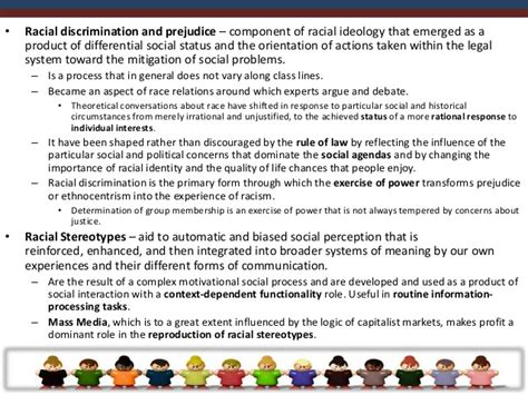 Color Blind Racism Sociology Definition communications and race a summary of chapters 1 2 6 of