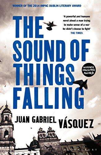 the sound of things falling west africa cooks