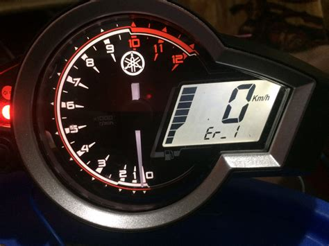 Speedometer New Supra Fit garasi modifikasi
